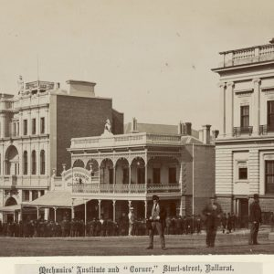 Ballarat Unicor Hotel