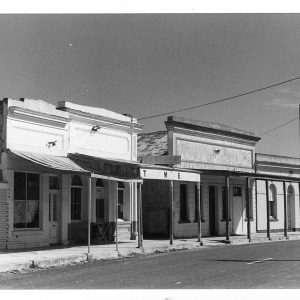Talbot Main St